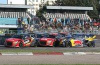 Start finale Riga Race 2