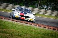 L'Espace Bienvenue -BMW M4 GT4