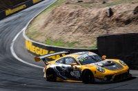 Absolute Racing - Porsche 911 GT3 R