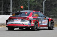 Bas Koeten Racing - Audi RS 3 LMS TCR