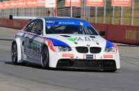 MSE Motorsport - BMW Coupé