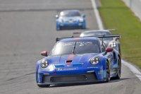 Jan Laureyssen - Q1 Trackracing by EMG Motorsport