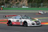 Belgium Racing - Porsches 997 GT3-R & 991 Supercup