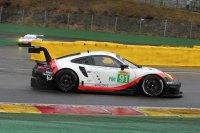 Porsche Motorsport - Porsche 911 RSR GTE