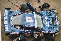 Selleslagh Racing Team - Corvette C5-R