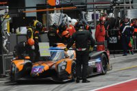 DKR Engineering - Norma M30 LMP3