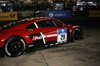 #29 WRT Audi R8 LMS