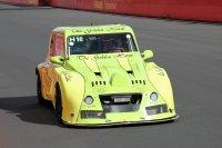 The Golden Horse - 2CV Racing