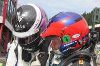 Kris Wauters & Patrick Schreurs - MExT Racing