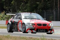 Steve Vanbellingen - EMG BMW E92