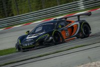 Caldarelli/Watson/Parente/Hamaguchi - McLaren 650S