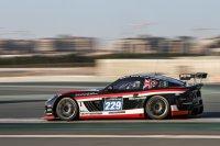 Century Motorsport - Ginetta G55