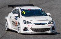 Opel Astra OPC - Camos Racing