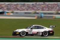 Patrick Lamster/Donald Molenaar - EMG Motorsport Porsche 997