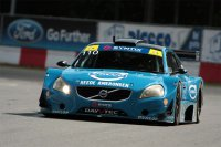 Volvo Reede Racing by Day-V-Tec - Volvo S60 Silhouette