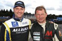 Van Mechelen & Koutny - Rallycross Challenge SuperCars