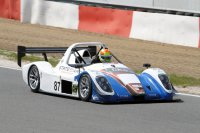 GH Motorsport - Radical SR3 RS