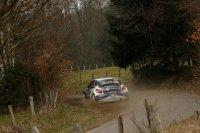 Cédric De Cecco - Peugeot 208T16 R5: