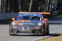 Independent Motorsport - Porsche 911 GT3 Cup