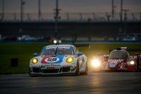 Wright Motorsports - Porsche 911 GT America