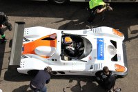 Oracle Cars Racing - Radical SR5