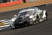 Proton Competition - Porsche 911 RSR #88