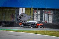 Henk de Jong - Mercedes-AMG GT3