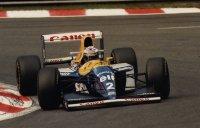 Alain Prost - Williams FW15C Renault