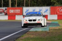 MSE Motorsport - BMW E92 M3