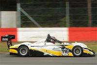 Qvick Motors Racing - Ligier JS49 Honda