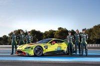 AMR - Aston Martin Vantage GTE