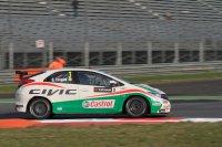 Gabriele Tarquini - Honda Civic