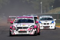 Nicolas Delencre - Peugeot 308 Racing Cup