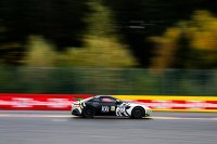AGS Events - Aston Martin Vantage GT4