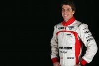 Luiz Razia - Marussia F1 Team