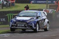 Andres Bakkerud - Ford Fiësta Supercar