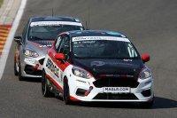 Belgium Racing - Ford Fiesta Sprint Cup