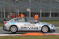 Alex MacDowall - Chevrolet Cruze 1.6T