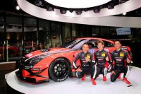 Kondo Racing - Nissan GT-R GT3