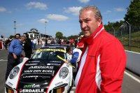 Patric Derdaele - Belgium Racing