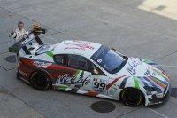 Renaud Kuppens - Maserati GranTurismo MC Trofeo