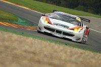 Villorba Corse - Ferrari 458 Italia