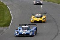 Muehlner Motorsports America - Duqueine M30 - D08