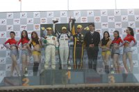 Naomi Schiff - Clio Cup China Series
