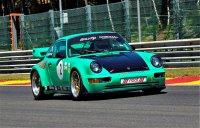 Luk Moortgat - Porsche 964 Cup