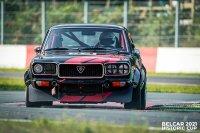 Gust Van Haelst - Mazda RX3 wankel
