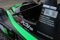 B&T Racing - Radical SR3-RS