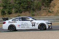 Koen de WIt - BMW M4 GT4