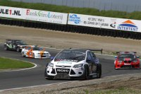 MARC Ford Focus GTC