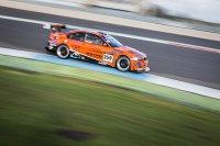 Patrick de Vreede/Rogier de Leeuw - BMW GTR